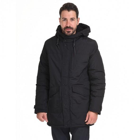 Splendid 44-201-024 ανδρικό μπουφάν black