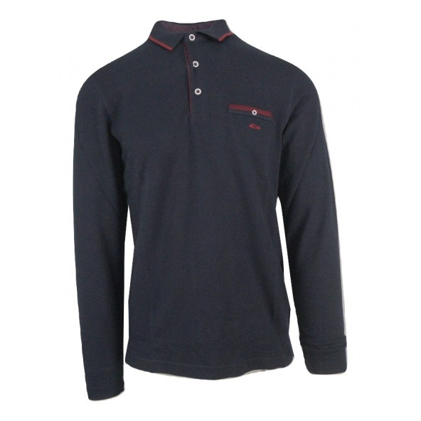 Dario betran 5L 2660 603 POLO NAVY BLUE