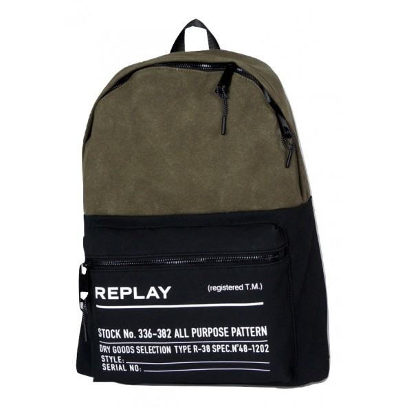 Replay FM3504.000.A0175.1407 Τσάντα Backpack