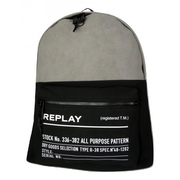 Replay FM3504.000.A0175.1447 Τσάντα Backpack