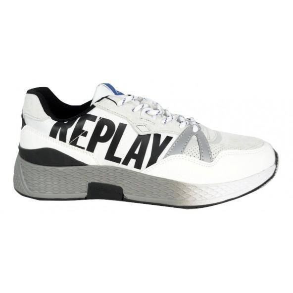 Replay SPORT LOUD RS2B0010S-2793 Παπούτσι
