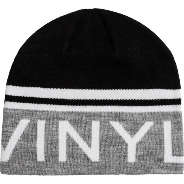 Vinyl art 90475 σκουφος μαυρο