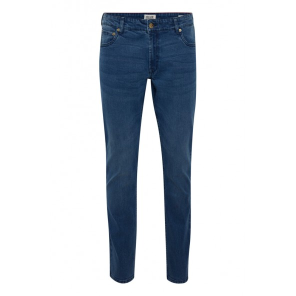 Solid SDJoy Blue 201 21104846 α700029 jeans