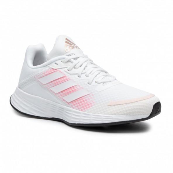 Adidas duramo SL trainer λευκο