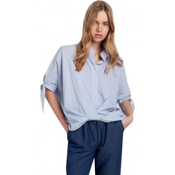 Desiree 17.34002 Ριγέ πουκάμισο