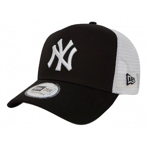 New Era New York Yankees 11588491 Black
