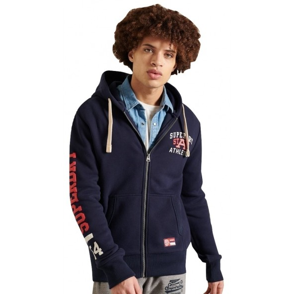 Superdry M2011003A ζακέτα