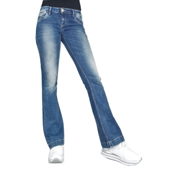 Scinn denim BARBARA OR19218 flare