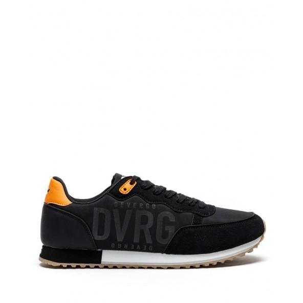 Devergo DE-HI4005NY 21SS shoes black