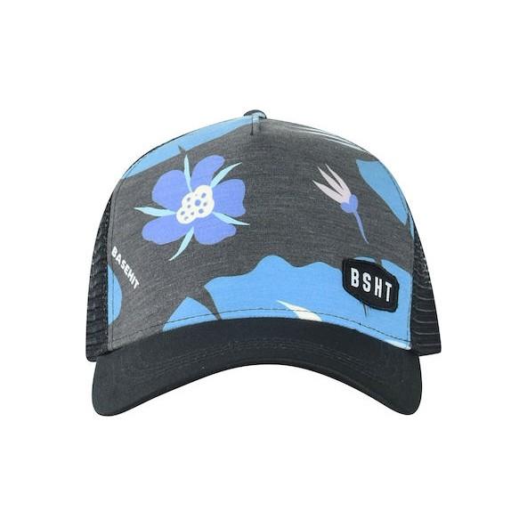 Basehit 211.BU01.37P Μπλε Navy