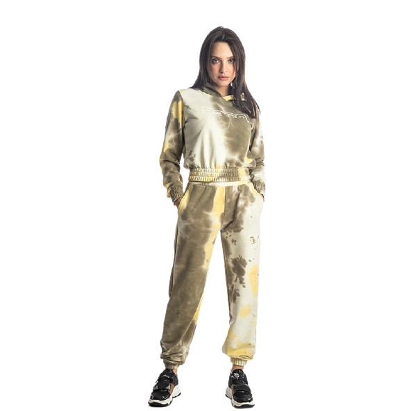 Paco 213273 σετ batik κίτρινο