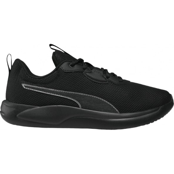 Puma 19473904 παπούτσι black/casterlock