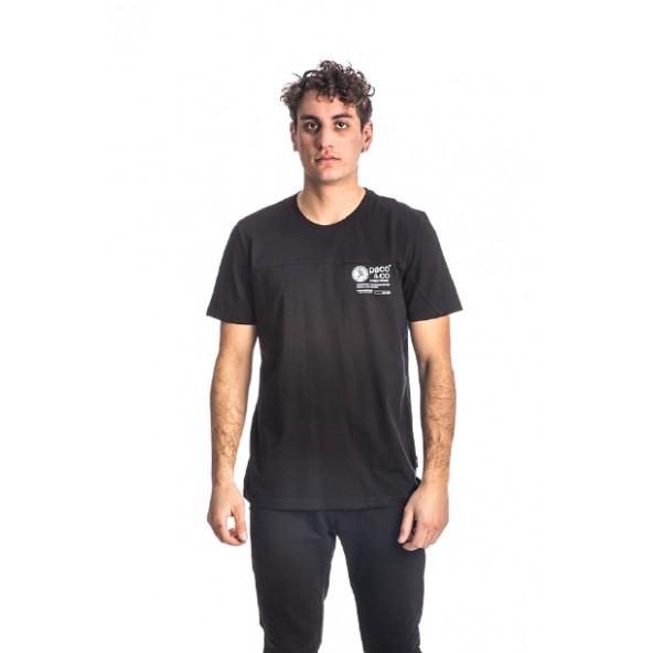 Paco 213513 μπλούζα μαύρη