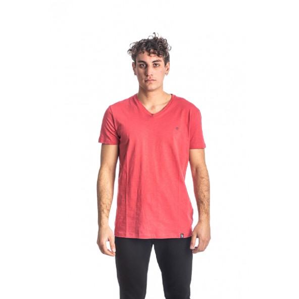 Paco 85401 μπλούζα κοραλι