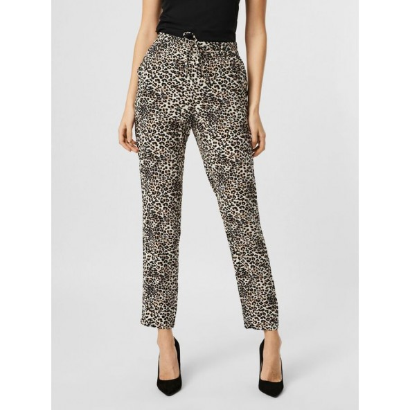 Vero moda 10245160 PRINTED TROUSERS animal print