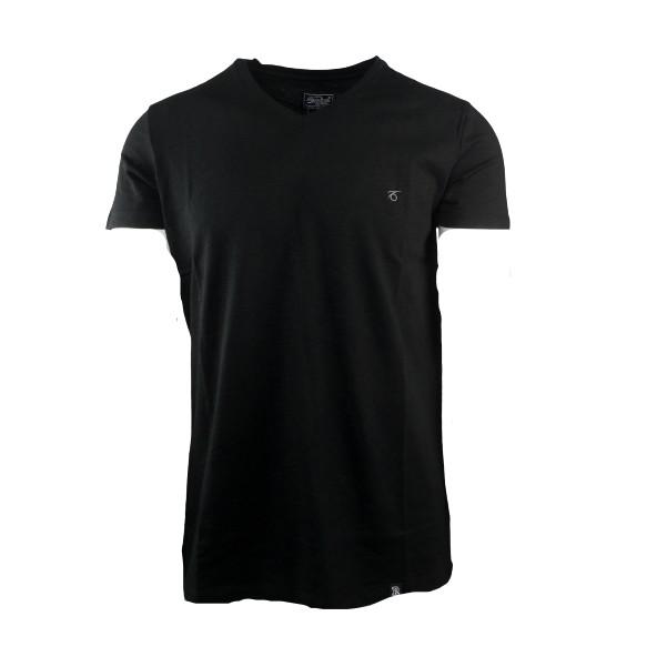 Paco 85401 μπλούζα μαύρη
