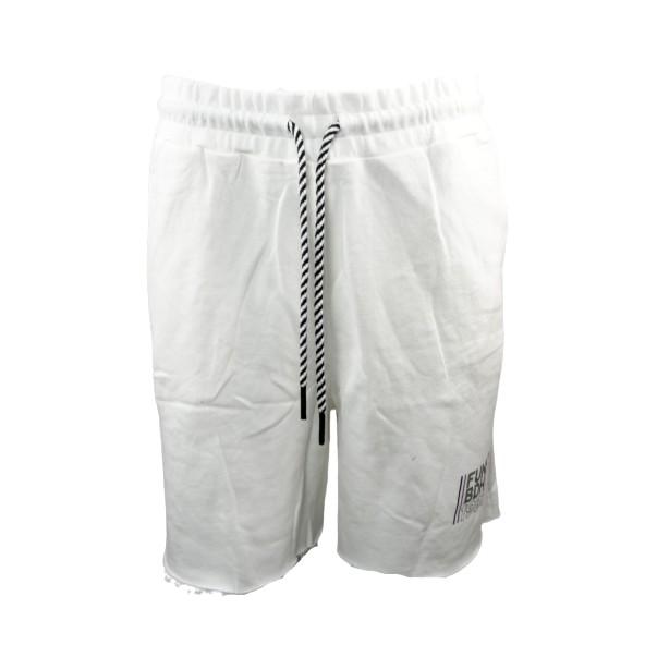 Funky buddha FBL003-116-03 Λευκό