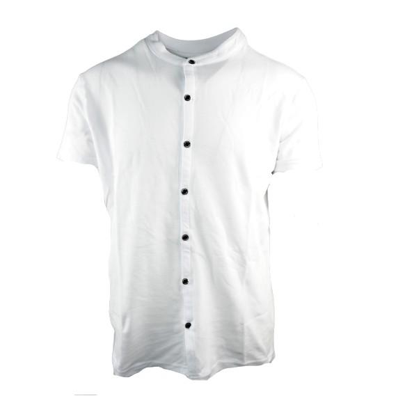 Paco 213614 μπλούζα λευκή