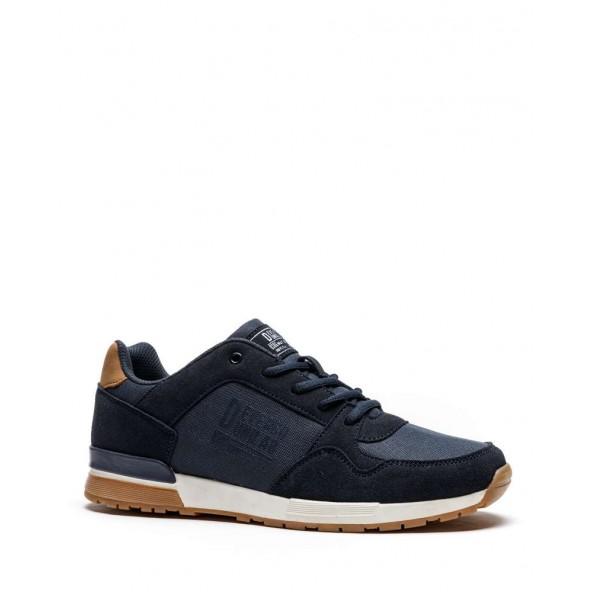 Devergo DE-WS4015CA 21SS sneakers navy