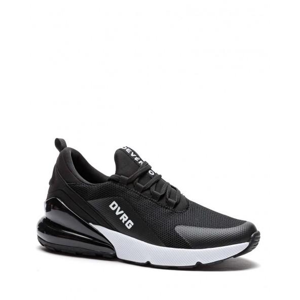 Devergo DE-CL4017ME 21SS sneakers μαυρο