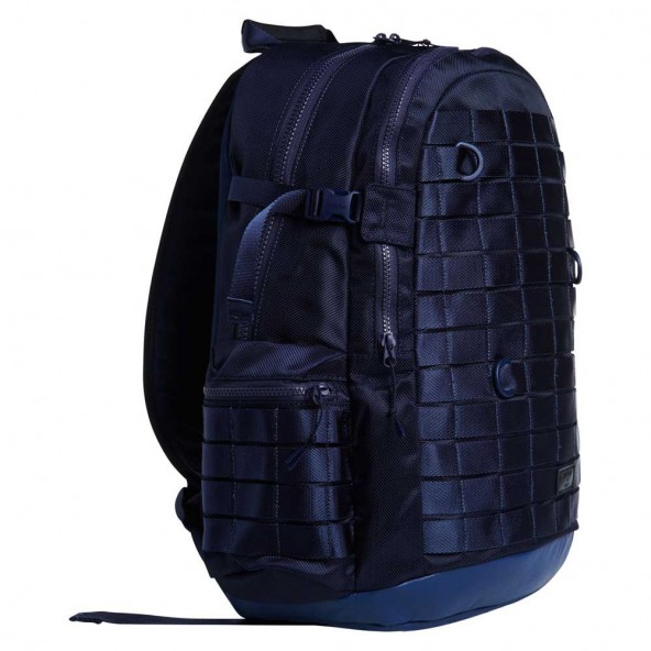 Superdry mountain tarp backpack M9110358A GKV τσάντα navy