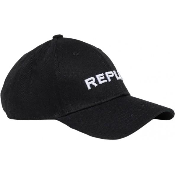 Replay AX4161.000.A0113.098 καπέλο