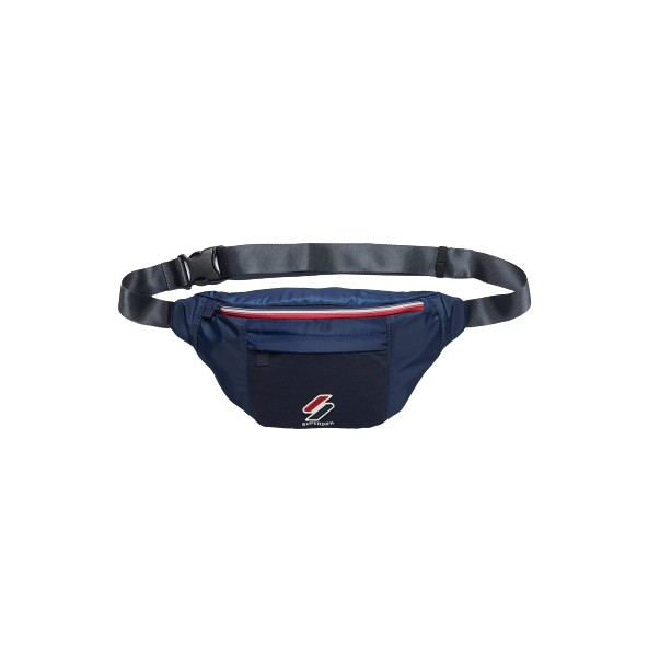 Superdry sportstyle bumbag M911045A JKE τσαντάκι navy