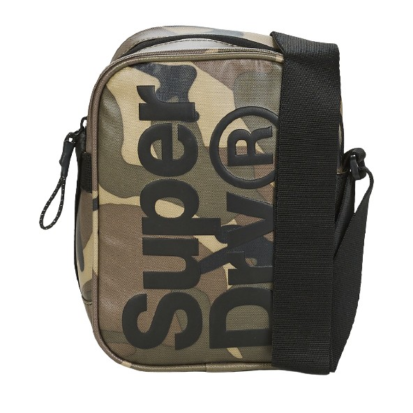 Superdry side bag M9100022A OVM