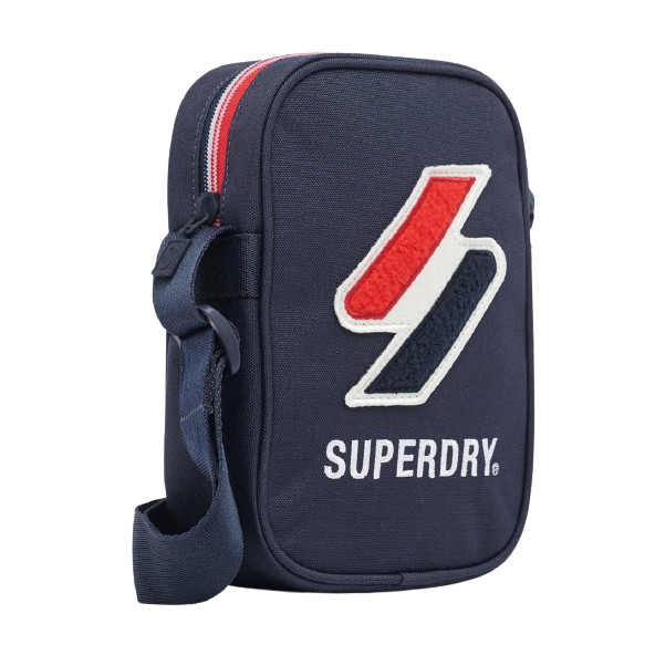Superdry sportsstyle side bag M9110402A JKE