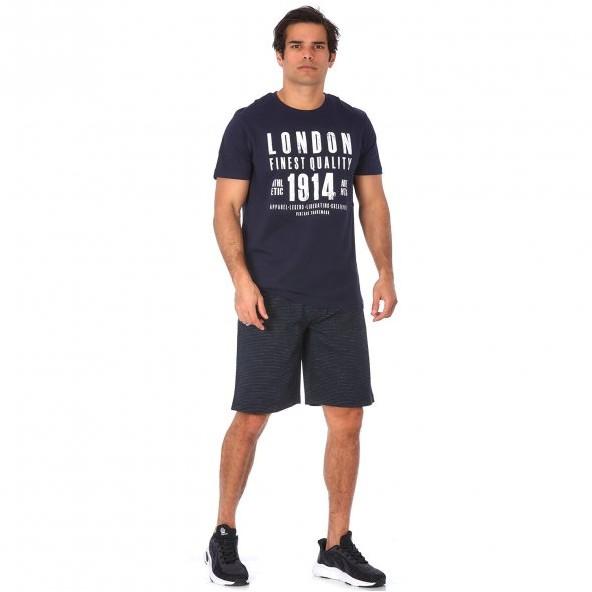Admiral 1121460024 μπλουζα navy