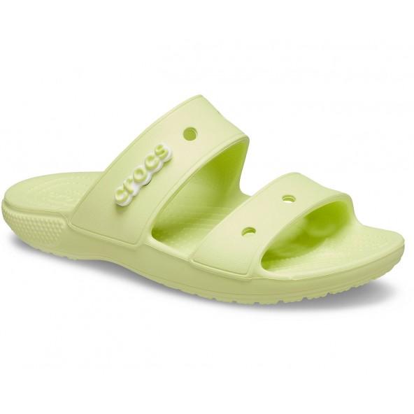 Crocs 206761-410 lime