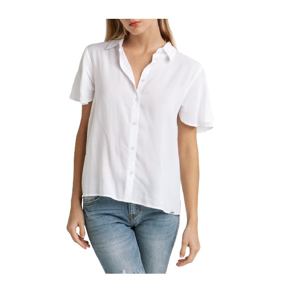 Toi&moi 30-3191-121 πουκάμισο off white