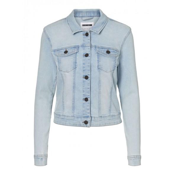 Vero moda 27011268 DENIM JACKET lt blue