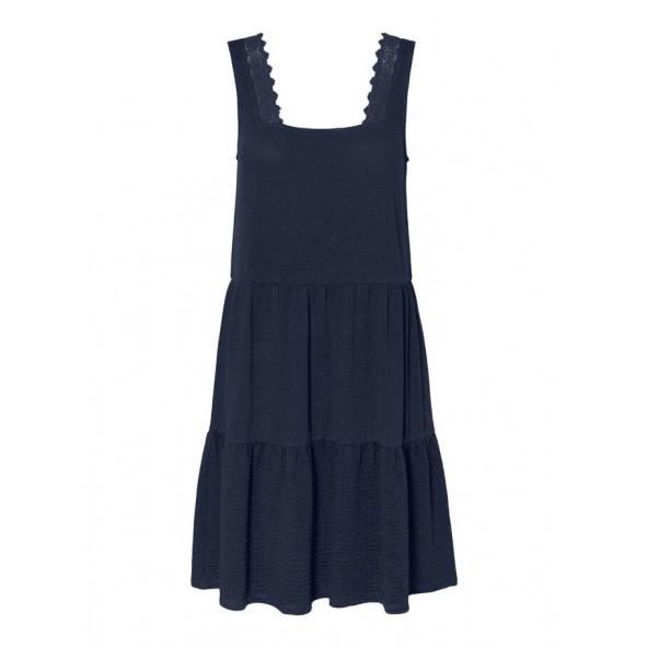 Vero moda 10247874 SLEEVELESS MINI DRESS Navy Blazer