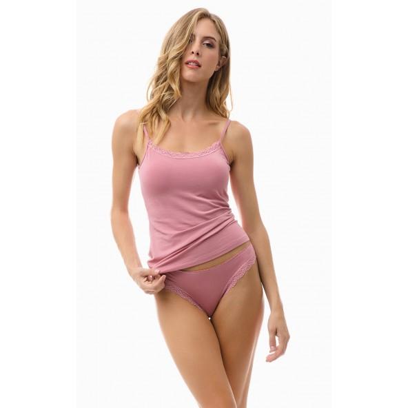 Minerva 81681-359 top pink frez