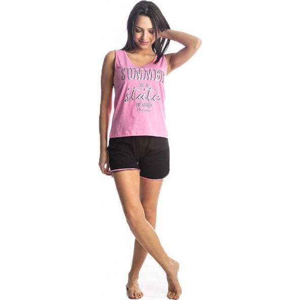 Dreams 212805 Πυτζάμες Ροζ