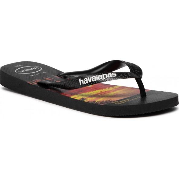 Havaianas Hype 4127920-0090 Black