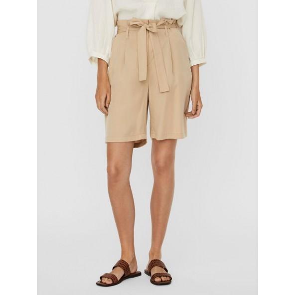 Vero moda 10242240 viviananeve xhr long shorts nomad