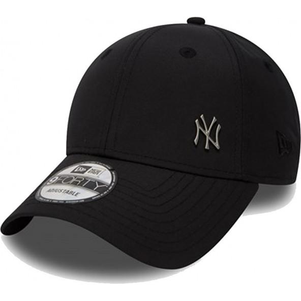 New Era York Flawless Cap 11198850 μαύρο