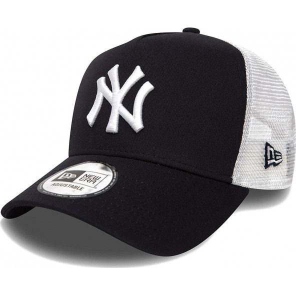 New Era New York Yankees 11588489 navy