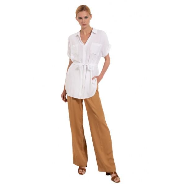 Desiree 09.34011 πουκαμίσα white