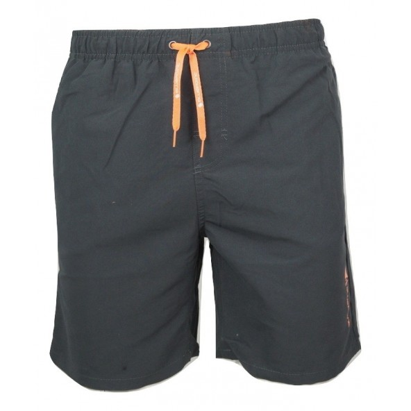 Bluepoint 2101600-12 ανθρακί shorts