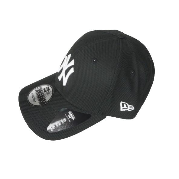 New Era New York Yankees 12523907 μαύρο