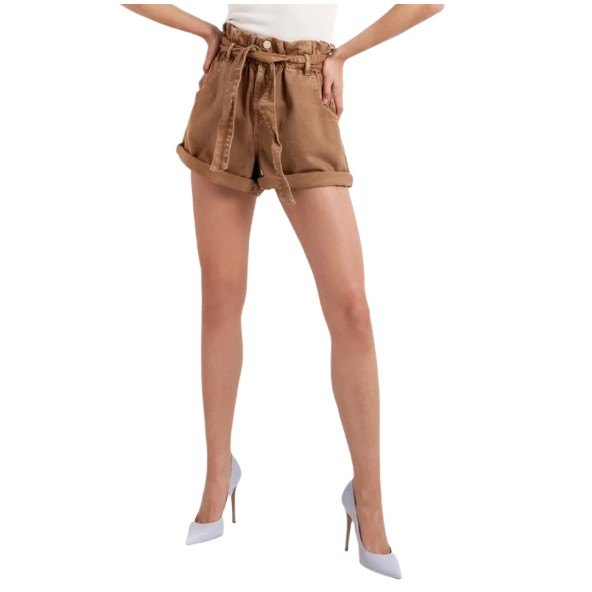Toi&moi 20-3618-121 1003 shorts caramel