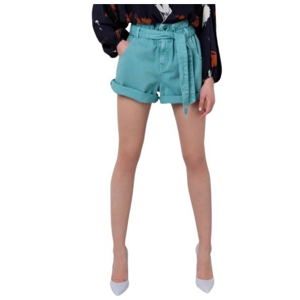 Toi&moi 20-3618-121 347 shorts turquoise