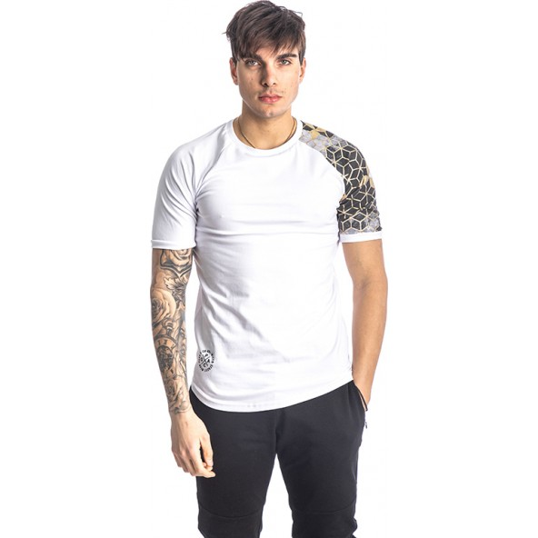 Paco 213588 μπλούζα λευκή
