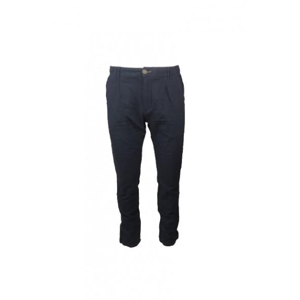 Dor's 2030010.C03 lino παντελόνι