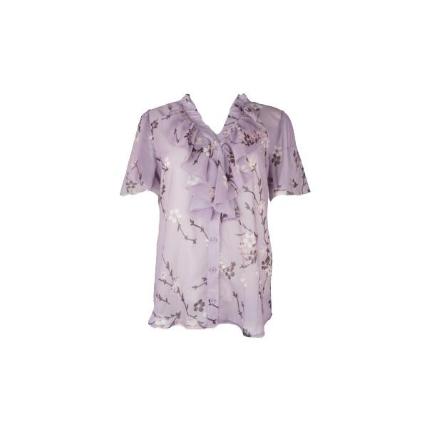 Passager 51096 πουκάμισο lilac