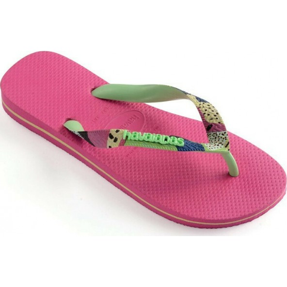 Havaianas 4144660.5784 pink flux