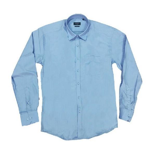 RGS-9A Rebase Shirt Long Sleeve γαλάζιο